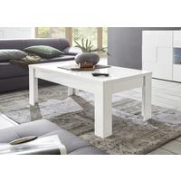 Treviso Coffee Table - Gloss White Finish by Andrew Piggott Contemporary Furniture