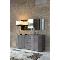 Elysee 2 door 4 drawer sideboard