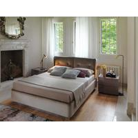Elysee Chimera (Queen) storage bed by Icona Furniture