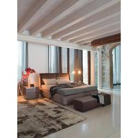 Elysee Crono (King) storage bed by Icona Furniture