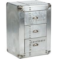 Bardem Small 3 Drawer Chest by The Libra Company