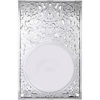 Venezia Etched Mirror by The Libra Company