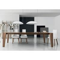 Plus extending dining table