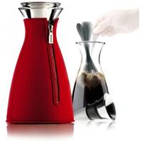 Eva Solo Cafe Solo Red Coffee Maker