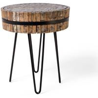 TAKU Coffee Table Recycled Wood