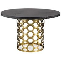 Portofino Dining Table by Liang & Eimil