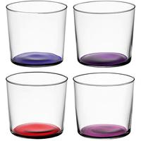 LSA Coro Tumblers - Berry by Red Candy