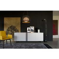 Lamm 4 door sideboard by Icona Furniture
