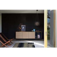 Modus (open) 2 door 2 drawer sideboard by Icona Furniture