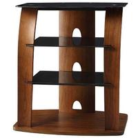 Jual Melbourne Entertainment Unit Walnut JF313