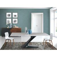 Zeta (marble) dining table