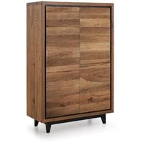 Buddy 2 door cupboard by Icona Furniture