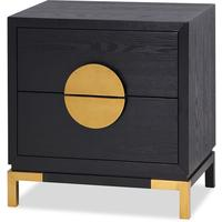 Otium Bedside Table by Liang & Eimil