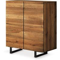 Quadra 2 door cupboard by Icona Furniture