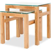 Tribeca nest of 2 tables