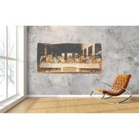 The Last Supper Wall Art by Cappa E Spada