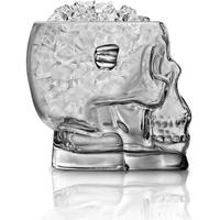 Skull Ice Bucket by Red Candy