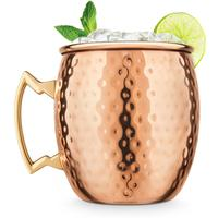 Copper Moscow Mule Mug by Red Candy