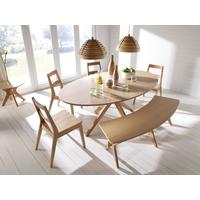 Svena dining table by Icona Furniture