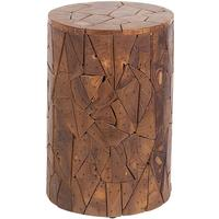 DAWSON End Table by Beliani
