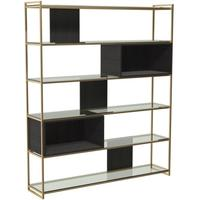 Federico High bookcase by Gillmore Space