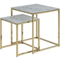 Alismar nest of tables (sale) by Icona Furniture