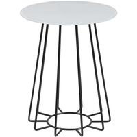 Casiar lamp table by Icona Furniture