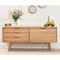 Staten Oak sideboard by Icona Furniture