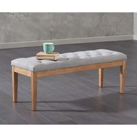 Pontiac bench by Icona Furniture