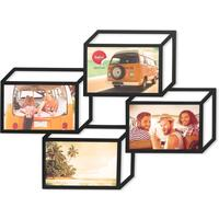 3D Photo Frame - 4 by Red Candy