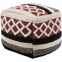 SAGAR Pouffe by Beliani