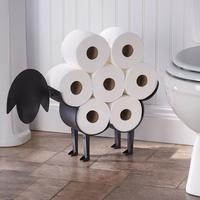 Baabara Toilet Paper Holder Sheep
