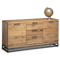 Forza 2 door 3 drawer sideboard by Icona Furniture