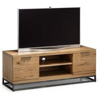 Forza 2 door TV unit by Icona Furniture