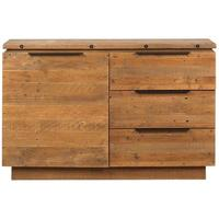 New York 1 door 3 drawer sideboard