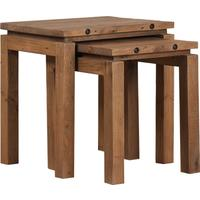 New York nest of tables by Icona Furniture