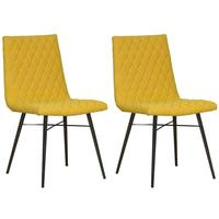 Vesterbro dining chair by Icona Furniture