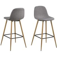 Wilmi barstool by Icona Furniture