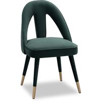 Pigalle Velvet Dining Chair