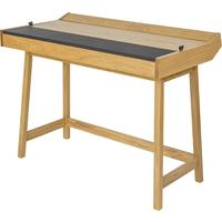 Brompton flap desk by Icona Furniture