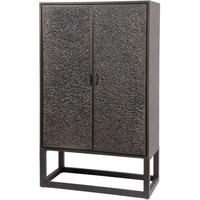 Nala Bar Cabinet by The Libra Company
