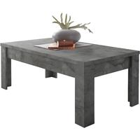 Treviso Coffee Table - Anthracite Finish by Andrew Piggott Contemporary Furniture