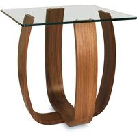 Tom Schneider Tulip Lamp Table by Tom Schneider