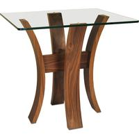 Tom Schneider Sienna Lamp Table by Tom Schneider
