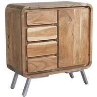 Aspen Medium Sideboard  by Indian Hub
