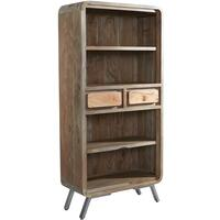 Aspen Large Bookcase by Indian Hub