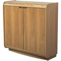 PC208 - Universal Cabinet Oak by Jual Furnishings
